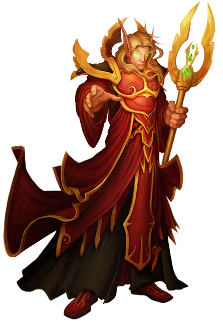 Wow! png female mage. Best mages rankings world