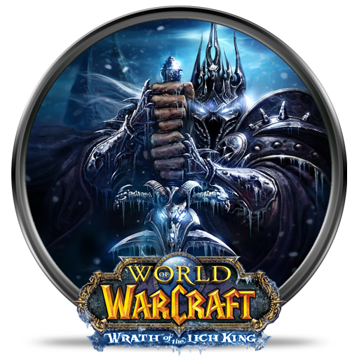 wow! png wrath the lich king