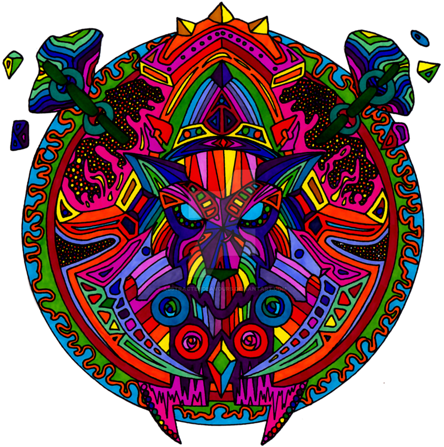 Wow shaman png. Crest by abstractendeavours on