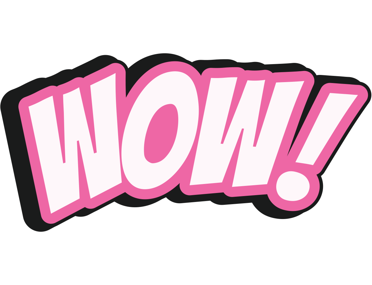 wow speech bubble png