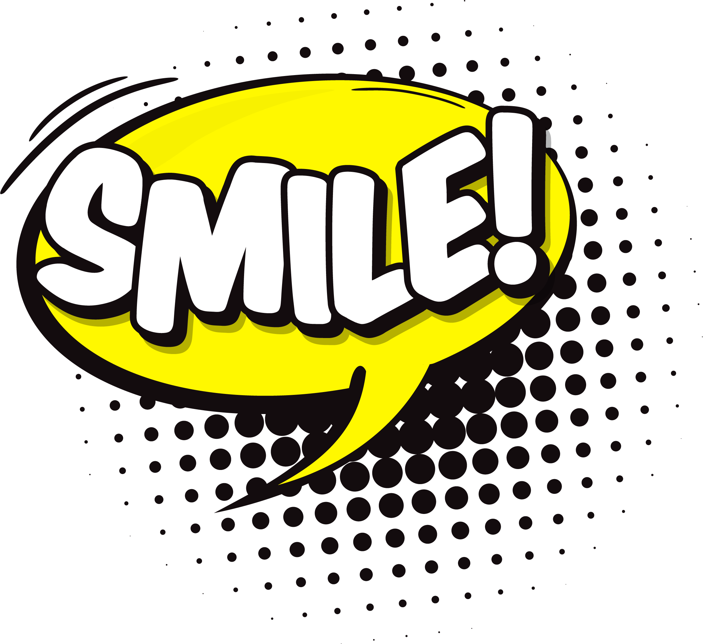 Wow speech bubble png. Smile clipartly com