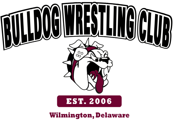 Wrestler clipart bulldog. Youth wrestling new club