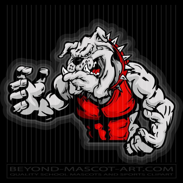 Wrestler clipart bulldog. Graphic vector wrestling image