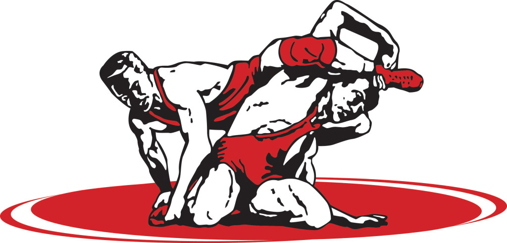 Wrestlers clipart wrestling coach. Ud youth upper dublin