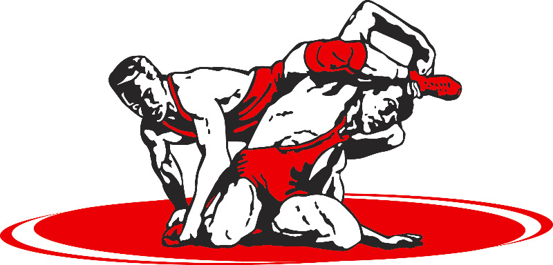 Wrestler clipart wrestling headgear. Ord public schools to