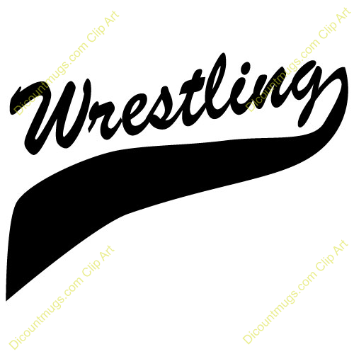 Wrestlers clipart wrestling shoe. Shoes are active wear