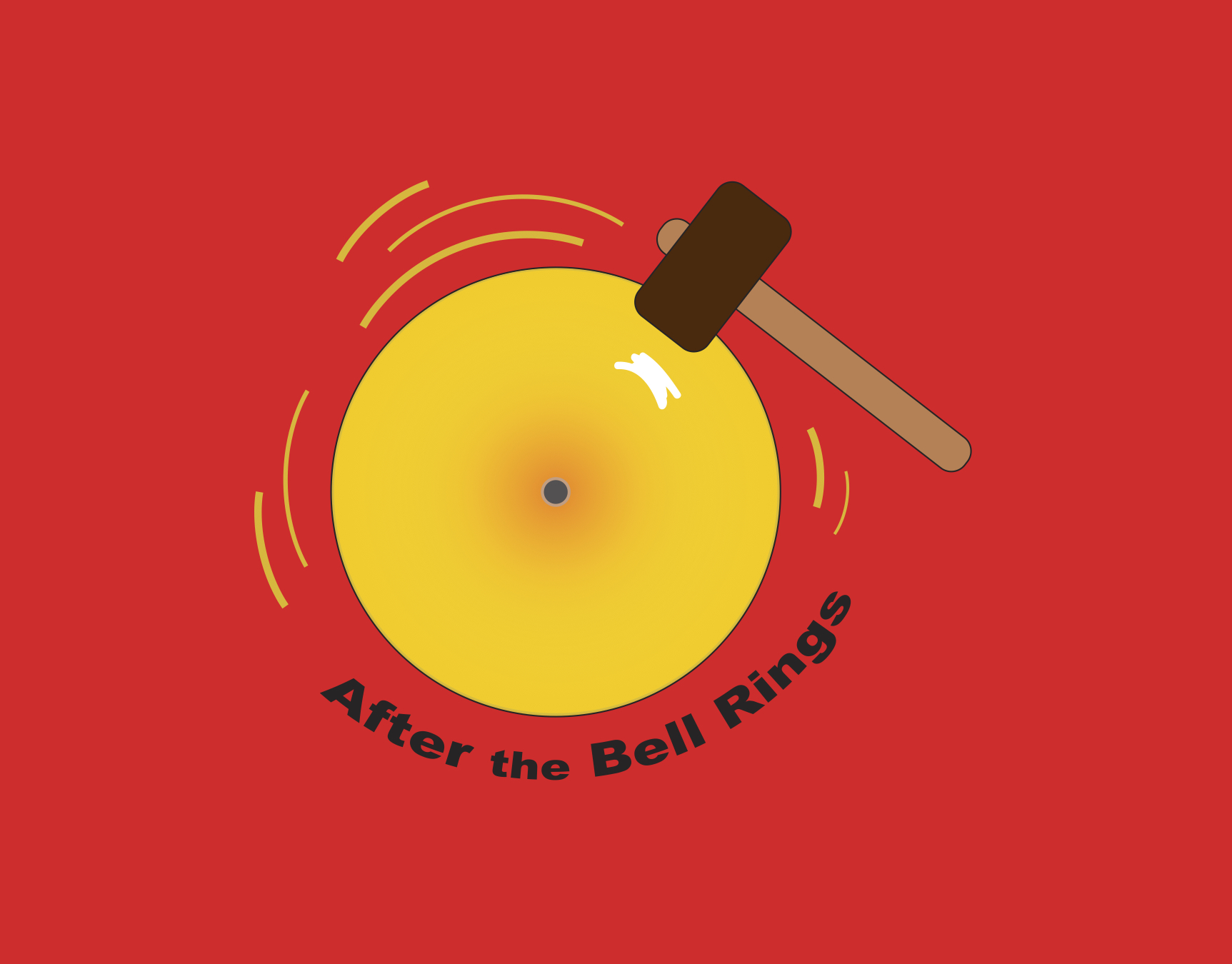 Wrestling clipart bell. After the rings