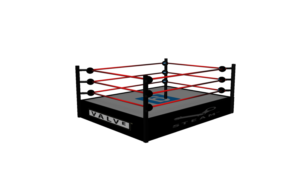 wrestling ring png