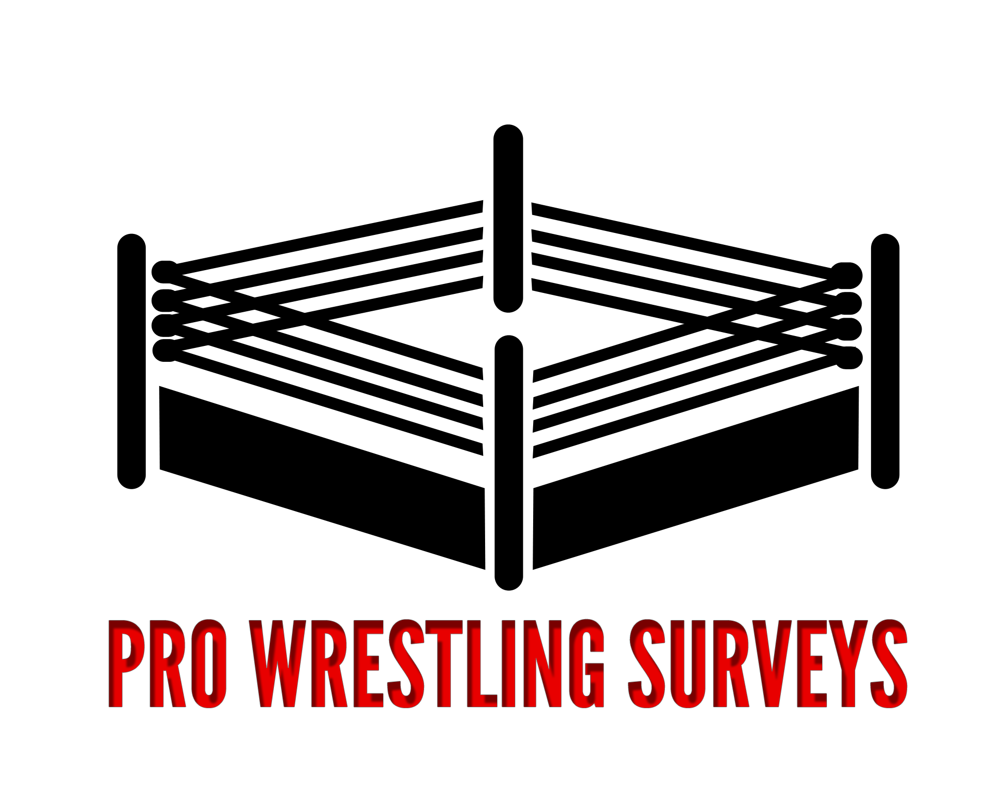 Wrestling ring png. Pro survey masters of