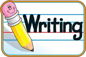 Weekly update miss jaconetti. Write clipart task png transparent library