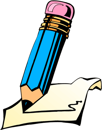 Writer clipart english writing. How to get feedback