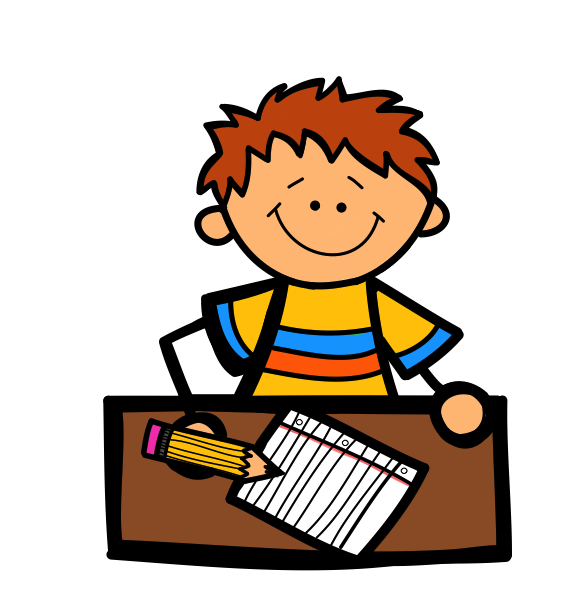 Free writing pictures clipartix. Write clipart task royalty free