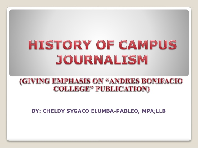 Writing clipart campus journalism. History of jpg cb