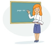 Writing clipart teacher. Writings and essays search