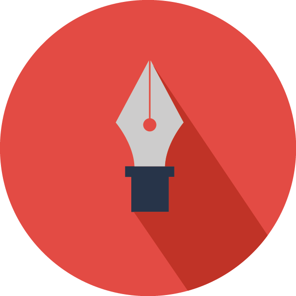 Writing logo png. Write online academic guide