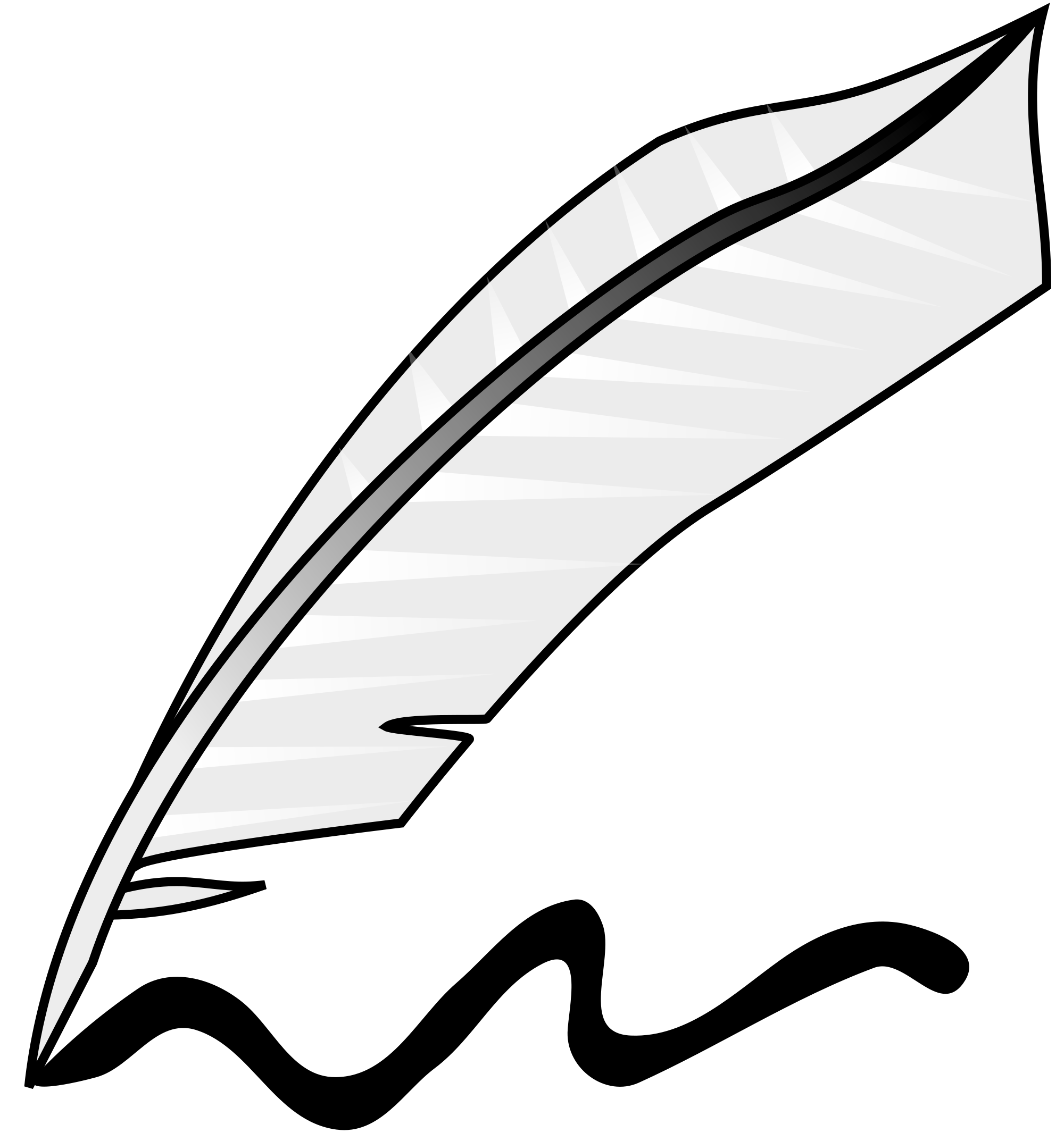 Writing png. File feather svg wikimedia