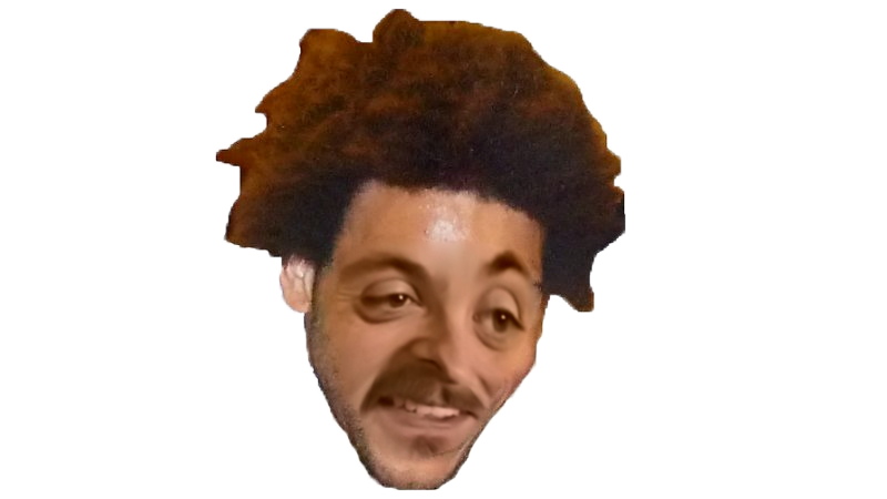 cd transparent omegalul