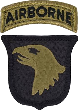 Ww2 parachute png. St airborne division