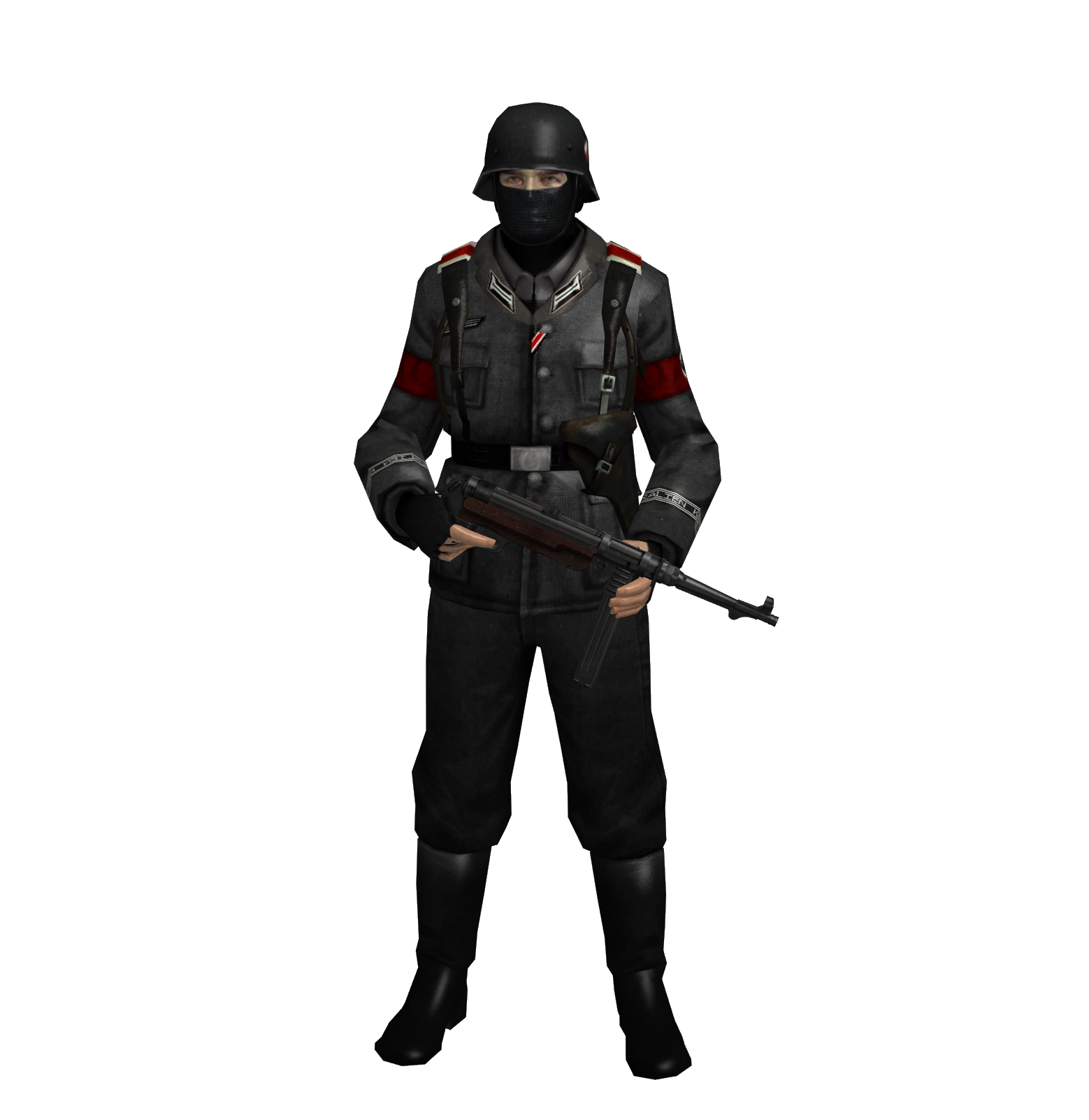 Ww2 soldier png. German ww by bringess