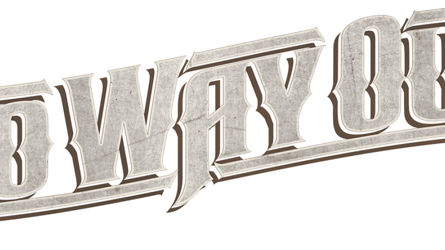 no way out logo png