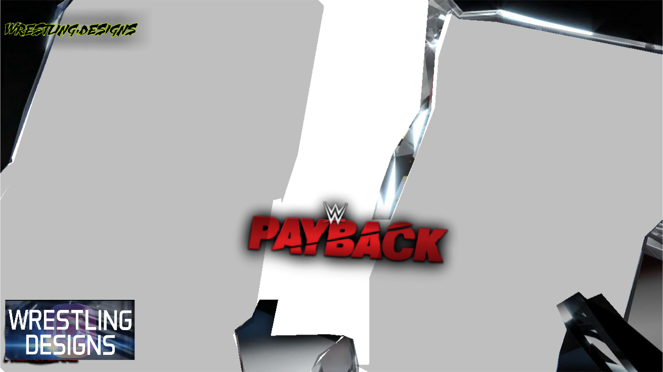 Wwe match card png. Wrestling renders backgrounds payback