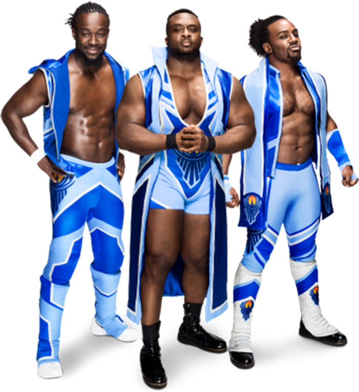 Wwe new day png. Download the image with