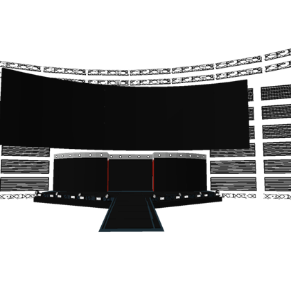 Wwe stage png. Ppv roblox