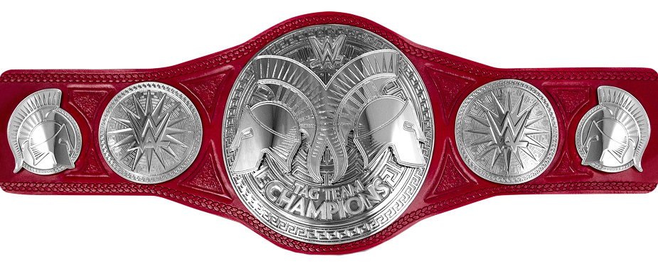 wwe tag team championship png