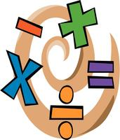 X clipart multiplication. Our tables panda free