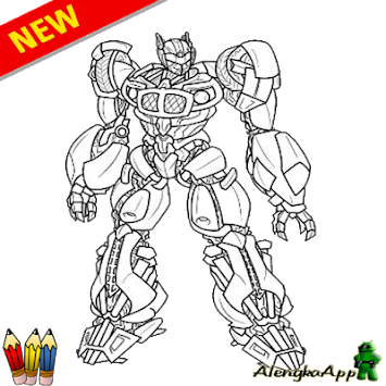X drawing tobot. Download learn to draw
