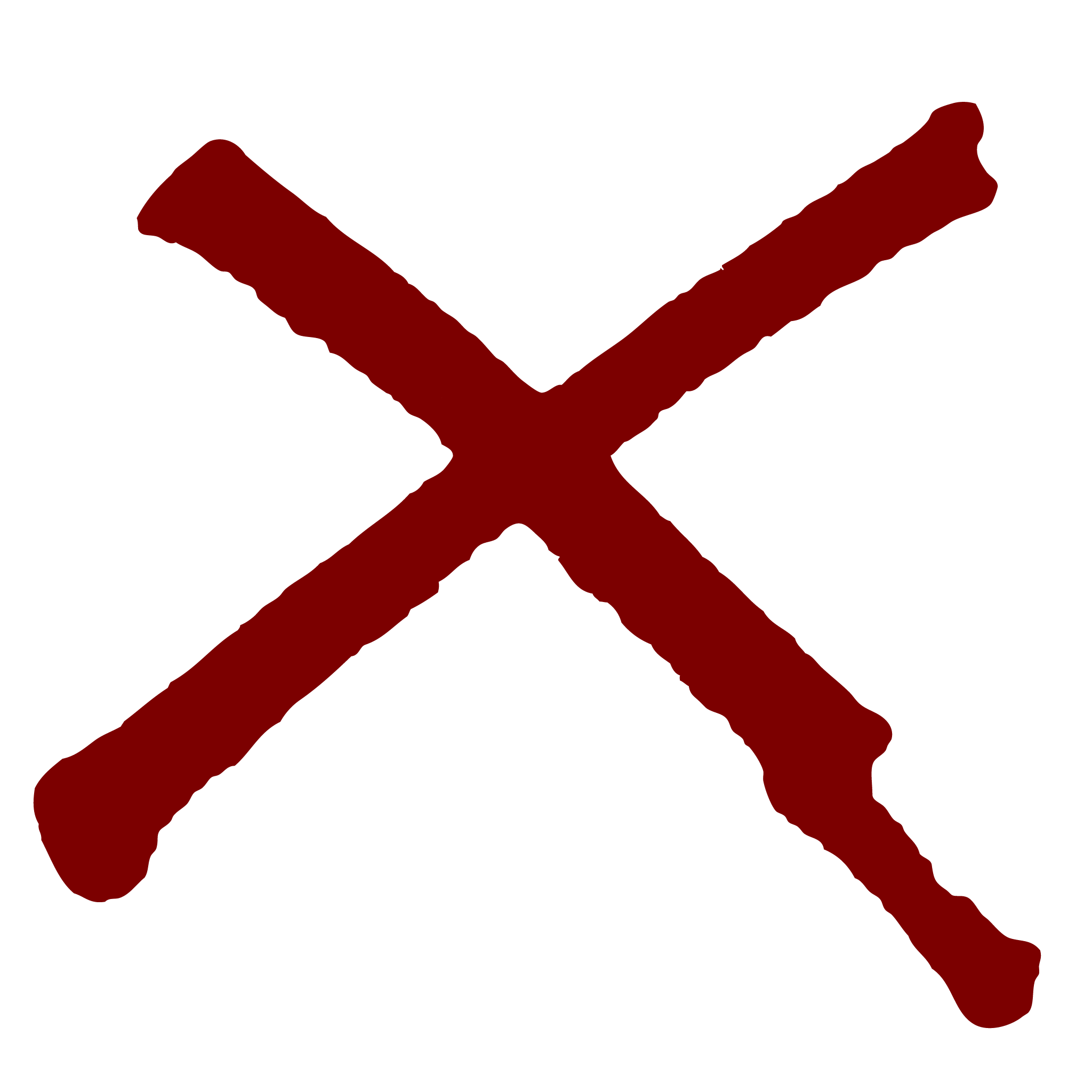 X png image. Transparent pictures free icons