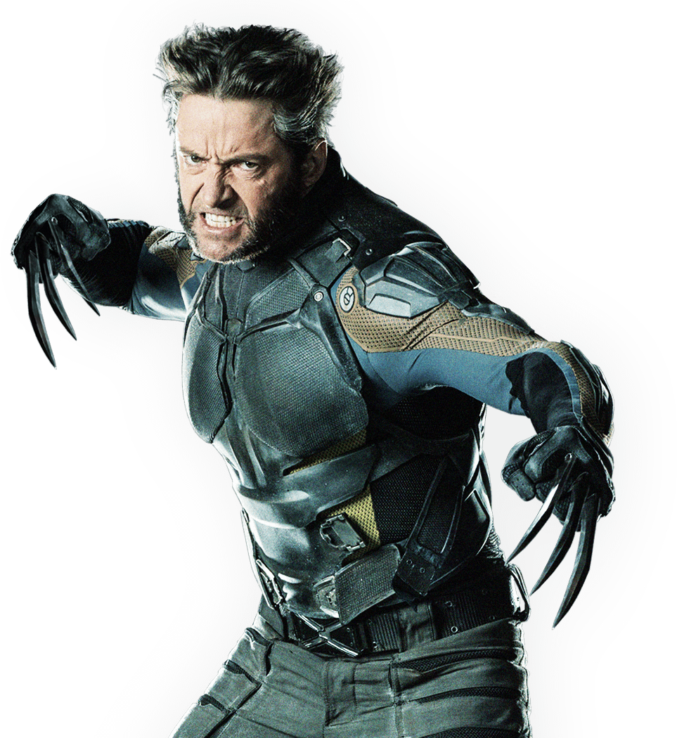 Wolverine png. Image future marvel movies