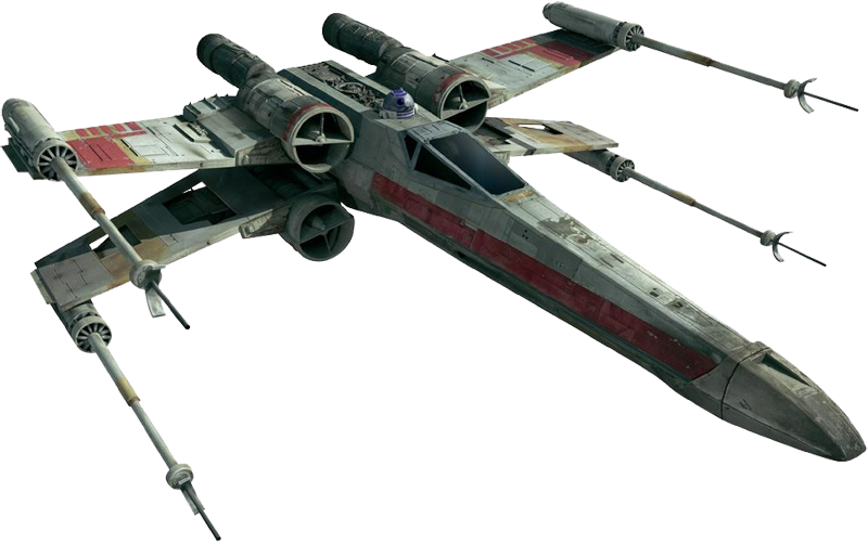 x-wing png