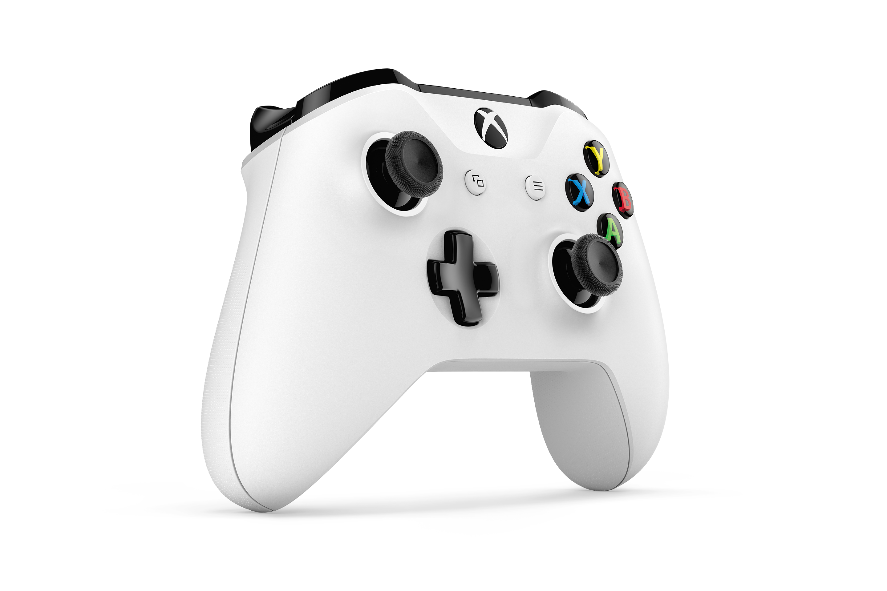 Xbox one controller png. A closer look at