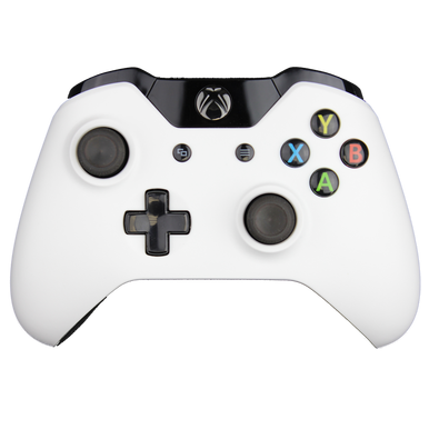 Xbox one controller png. Image hardware wireless white