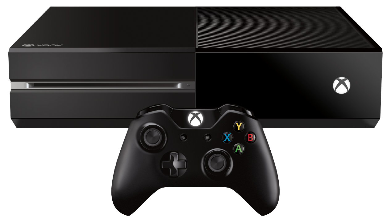 xbox one png