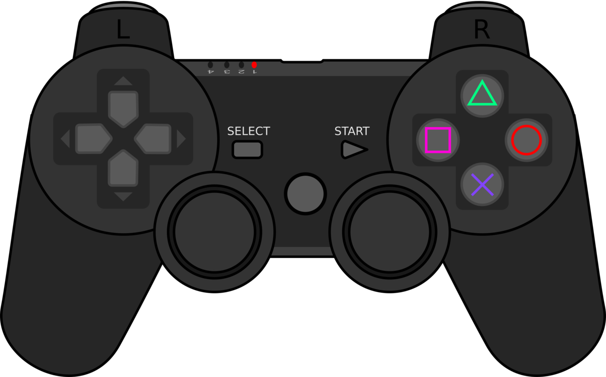 Accessories xbox free commercial. Controller clipart playstation 4 controller clip art royalty free library