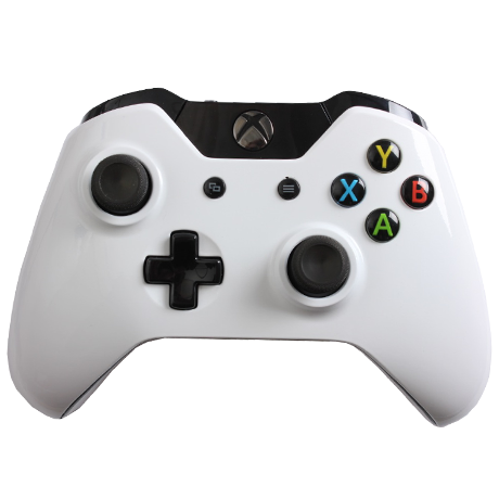 Xbox clipart controller playstation. One pencil and in