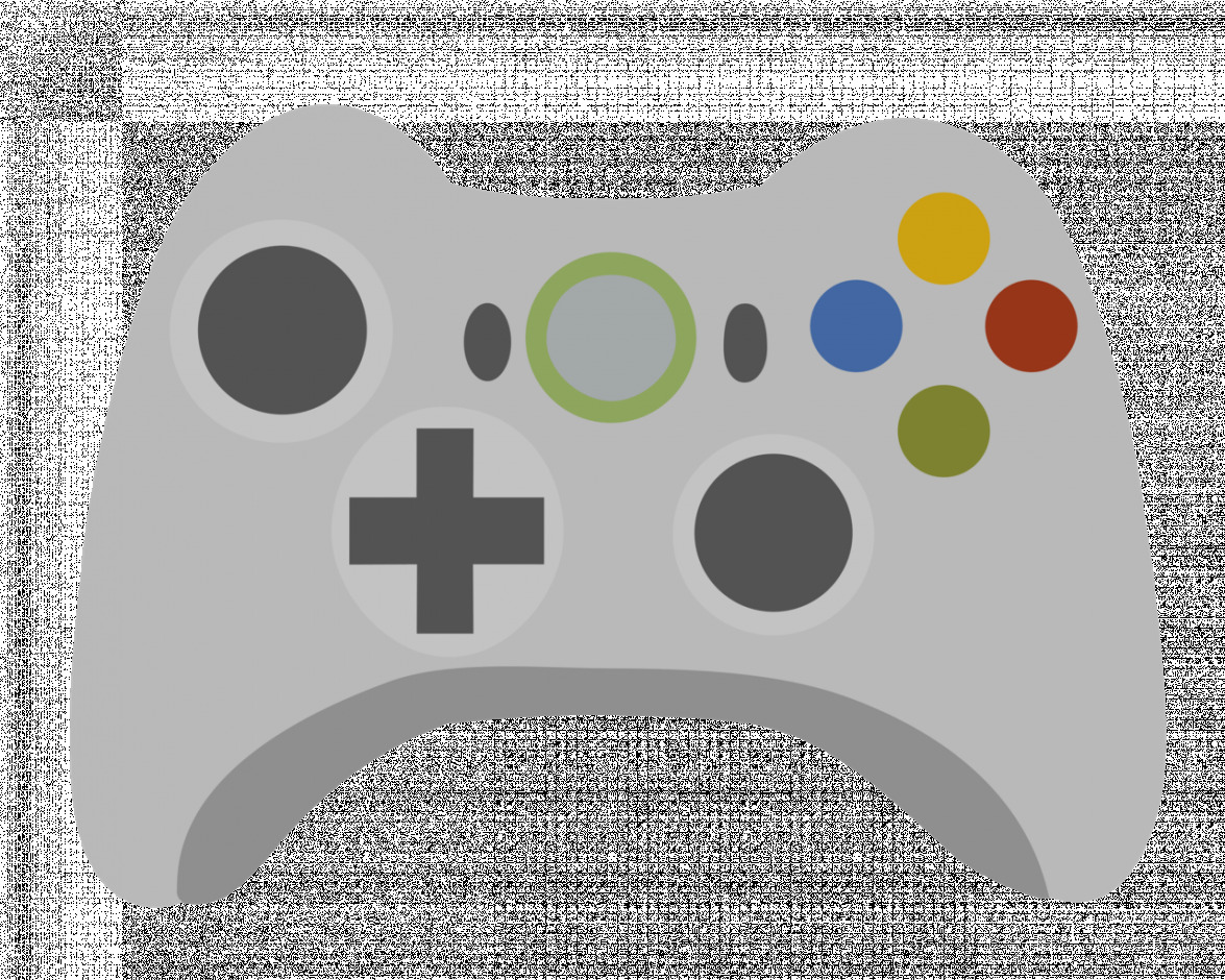 Xbox clipart cutie. Gallery of game controller