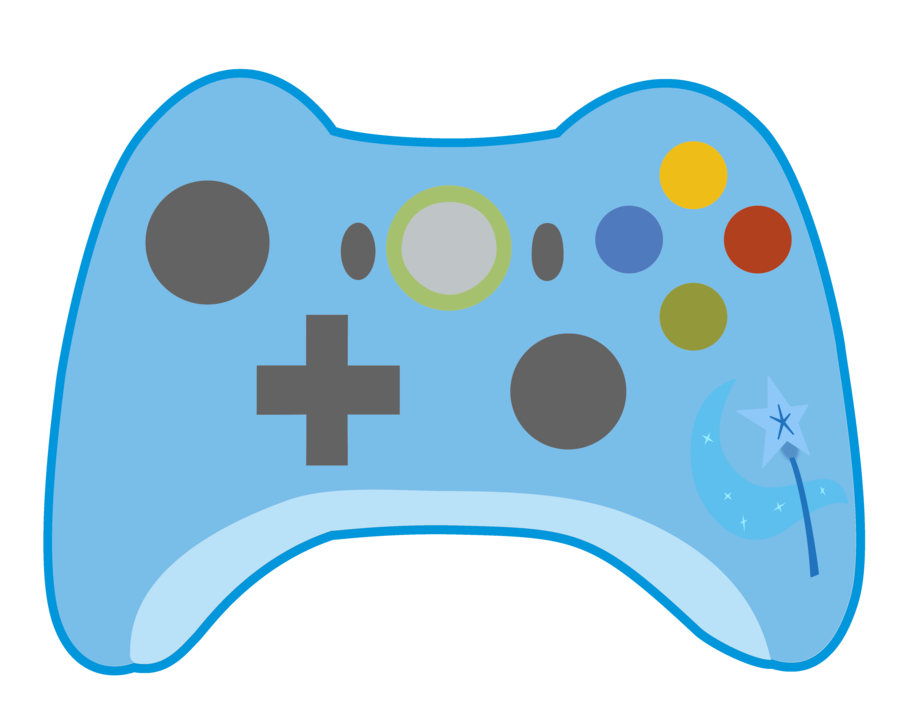 Xbox clipart joy stick. Controller at getdrawings com