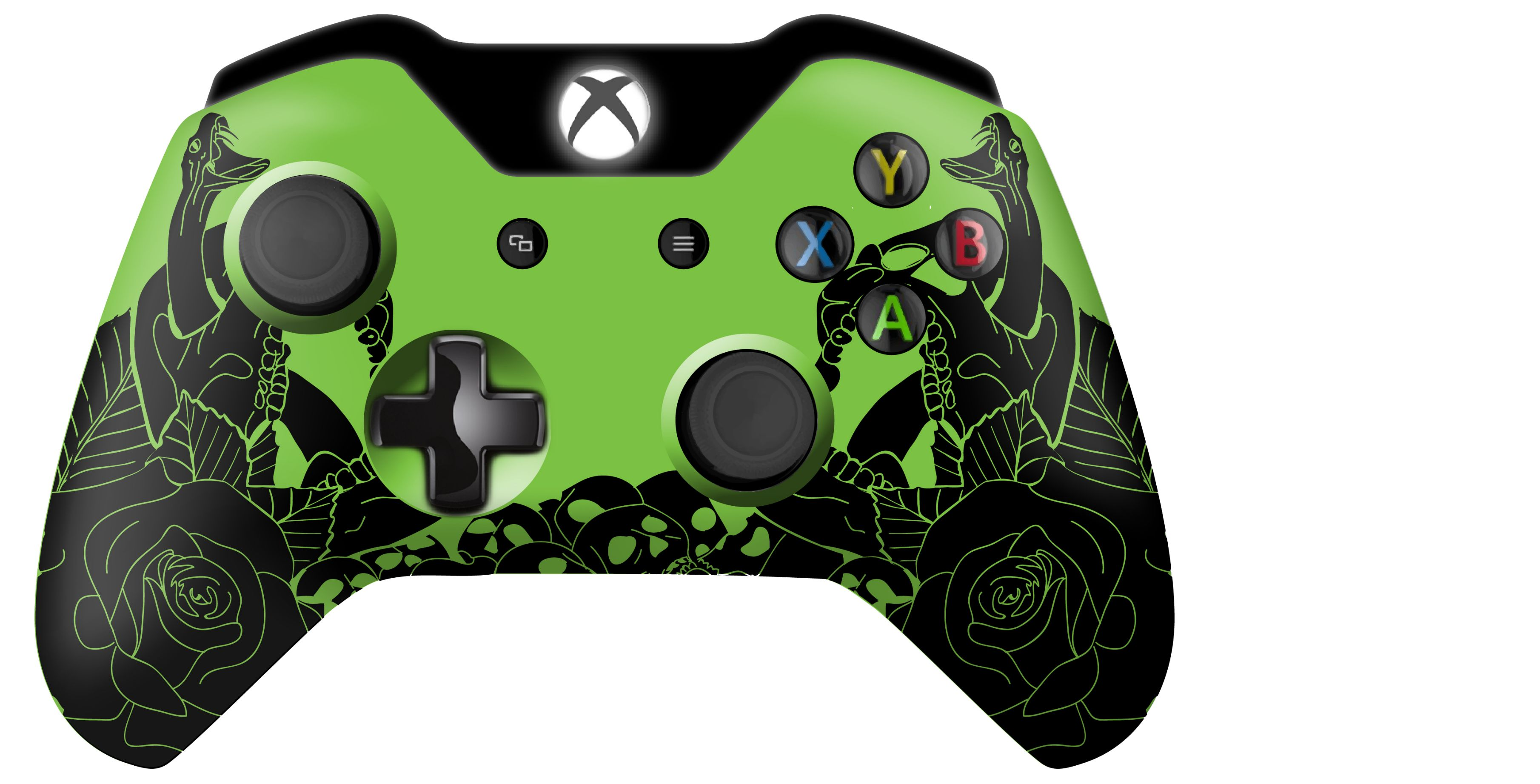 Xbox clipart minecraft. One controller drawing at