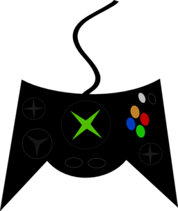Xbox clipart svg. Controller i royalty free