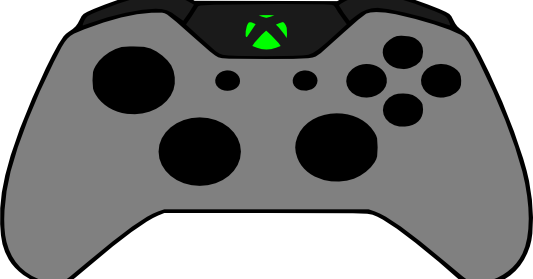 Xbox clipart svg. Crafting with meek one