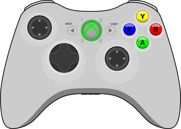 Cartoon Controller Transparent Png Clipart Free Download Ywd