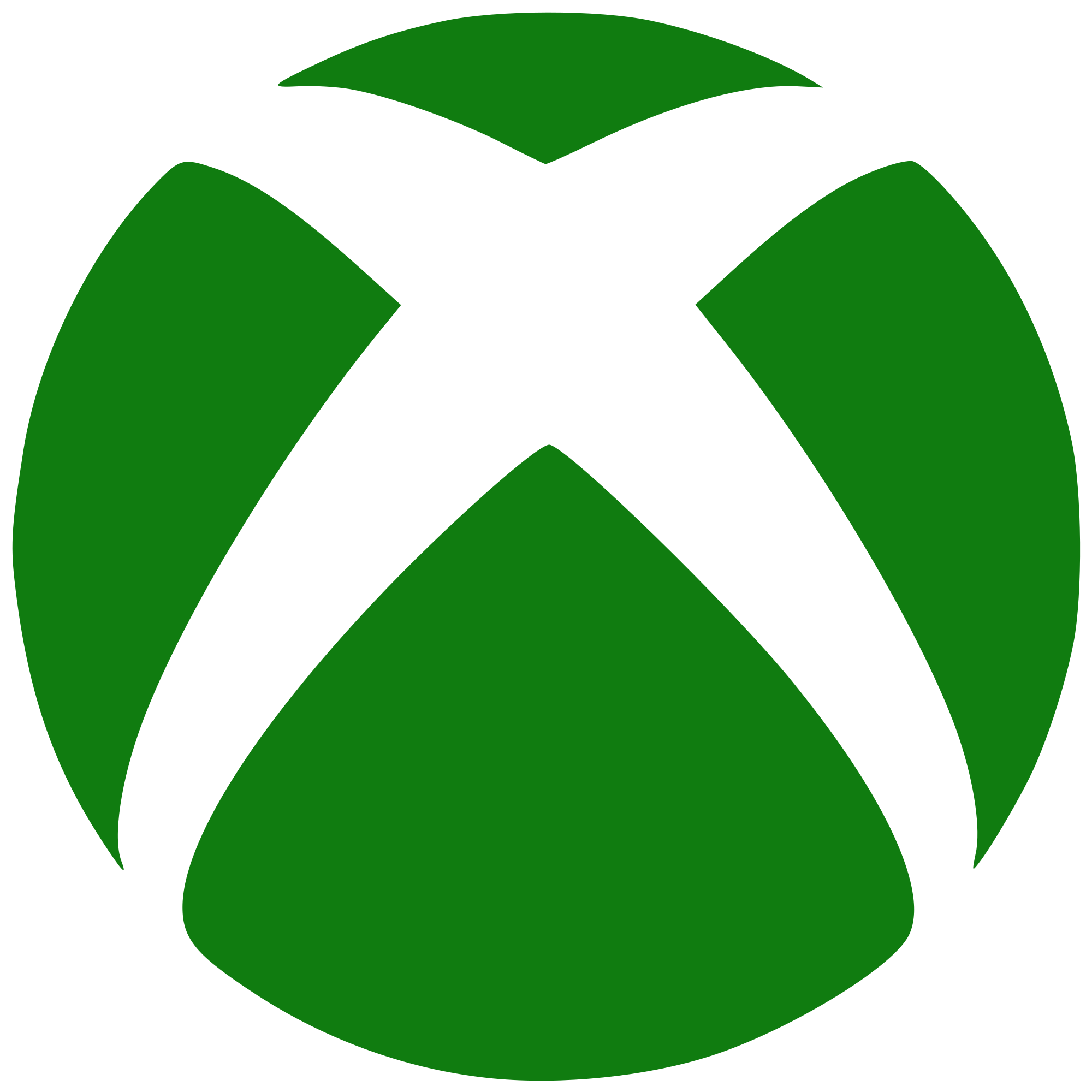 logo xbox one png