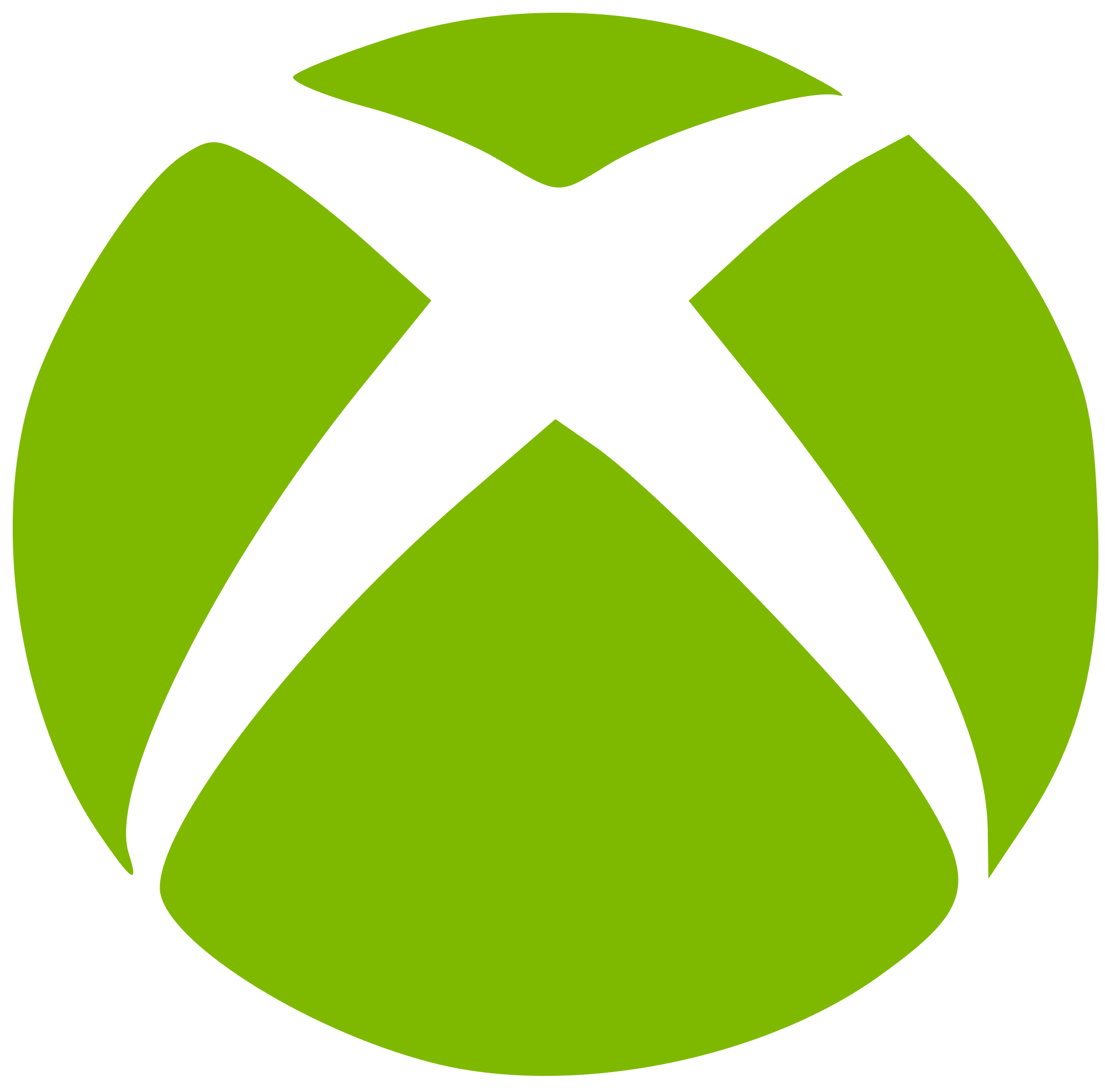 xbox live logo png