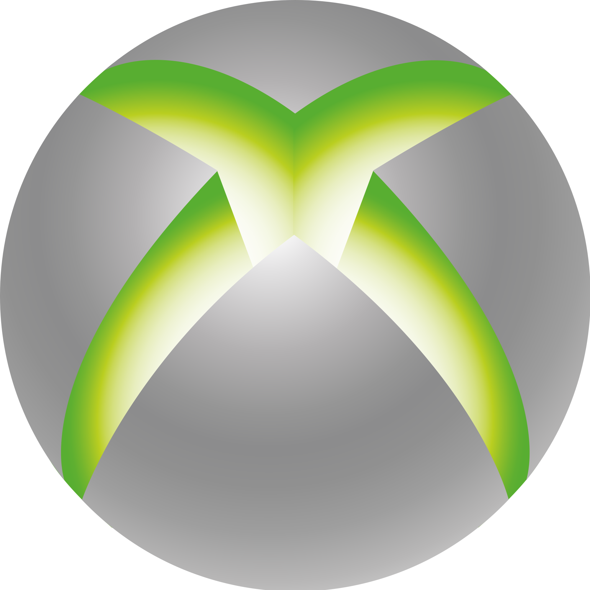 Xbox clipart xbox logo. Png picture mart