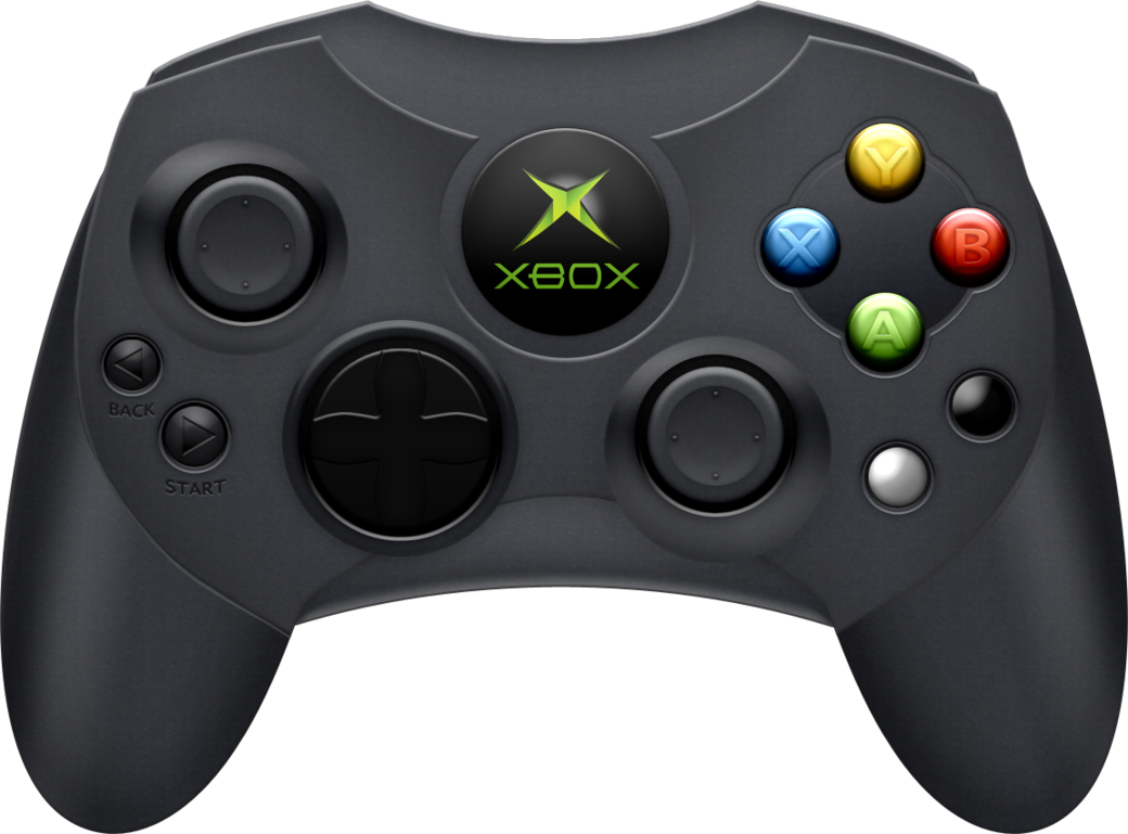 Xbox controller png. Images free download gamepad