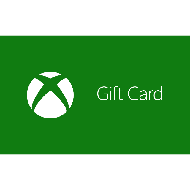 xbox gift cards png