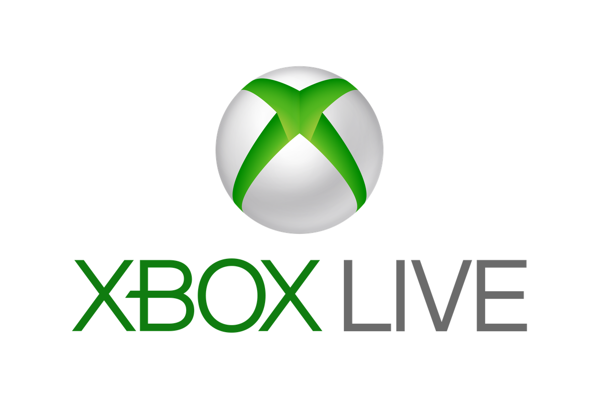 Xbox live logo png. Save on a year